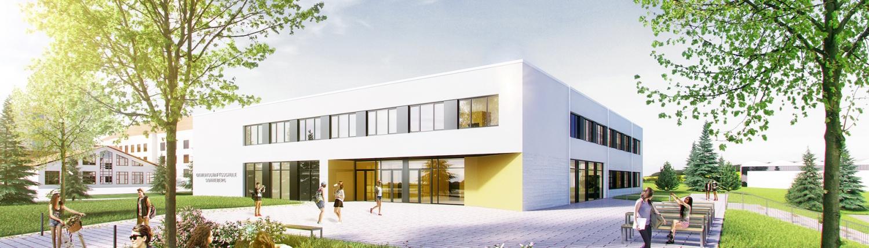 Staatliche Gemeinschaftsschule Sonneberg Slider